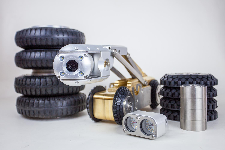Kamerový systém IBOS